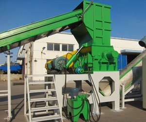 PP PE film Washing drying line,