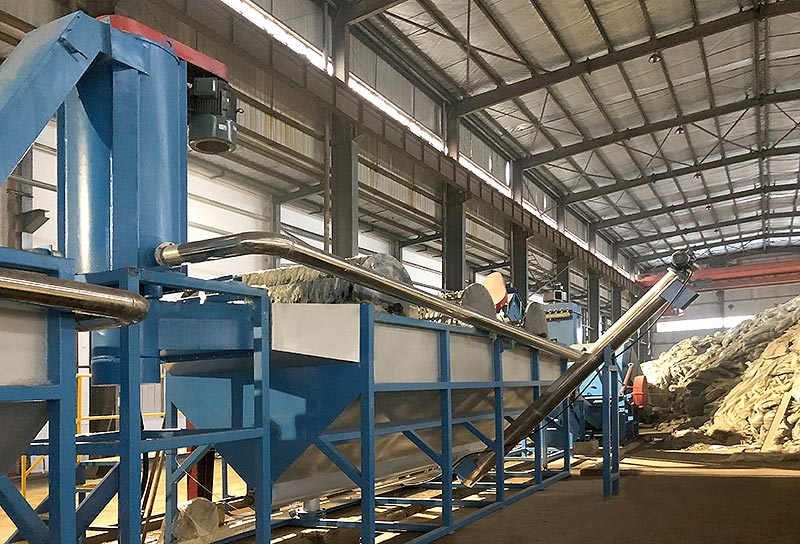 pe-pp-film-and-bag-washing-tank-and-vertical-friction-washer